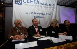 Session VI CEFTA Overcoming Barriers to Trade Market Surveillance