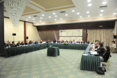8th CEFTA Joint Committee, 21 November 2014, Skopje, the Republic of Macedonia